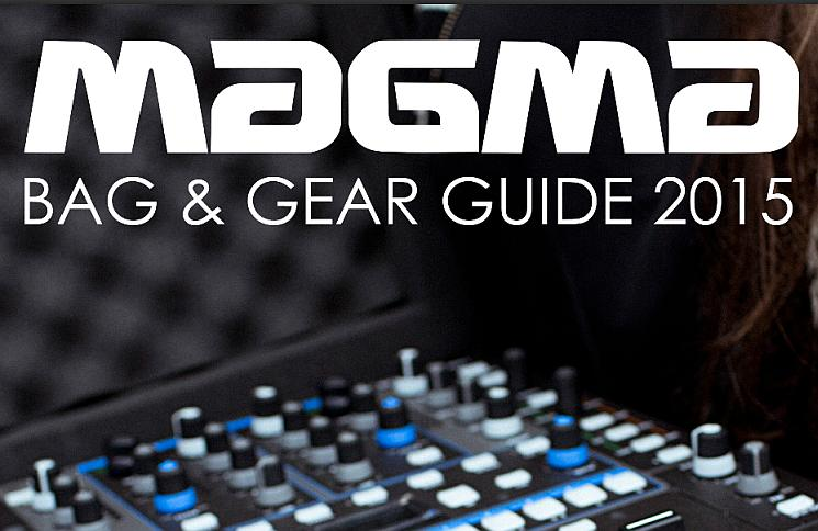 MAGMA - Gear Guide