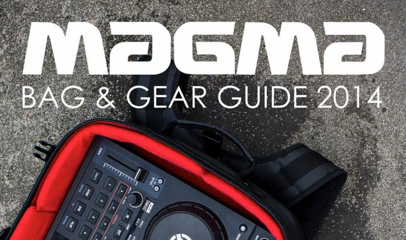 MAGMA Bag & Gear Guide 2011