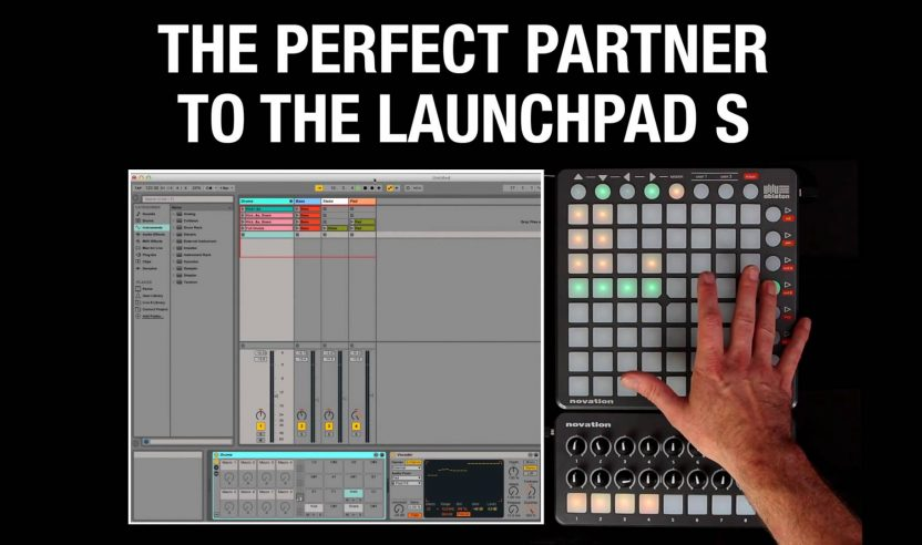 NOVATION – Launch Control
