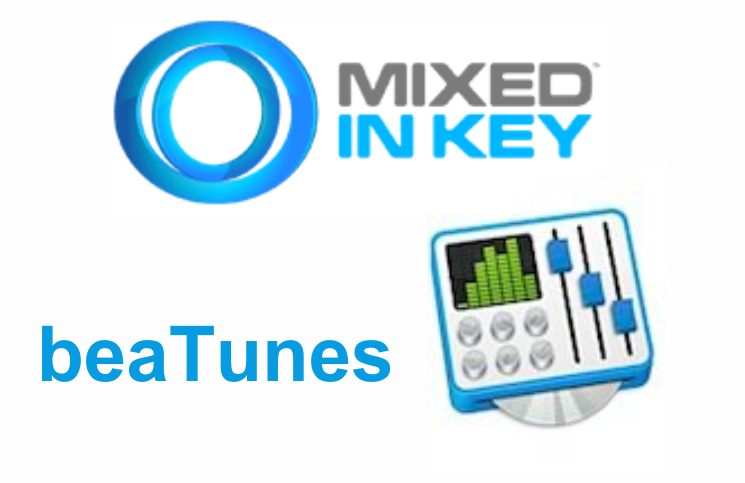 HARMONIC MIXING - BeaTunes oder Mixed In Key?