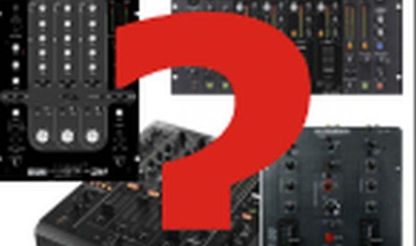 Mixerkauf – was beachten?