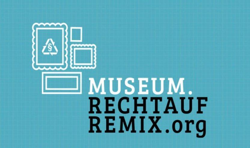 Willkommen im REMIX MUSEUM