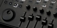 MIDI-Controller mit Bluetooth