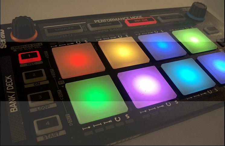 Reloop Neon Controller Review