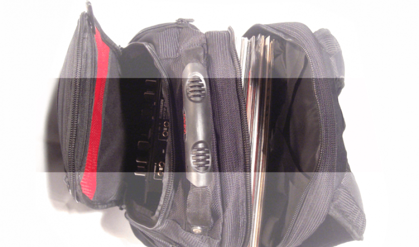 Review - ORTOFON DJ Gear Bag
