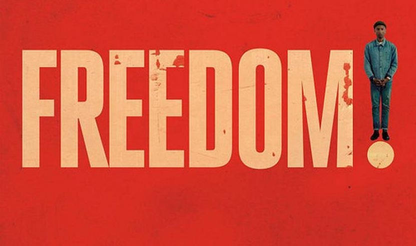 Pharrell Williams – Freedom (Nick Mathon Bootleg)