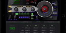 RMX-1000 fürs iPad
