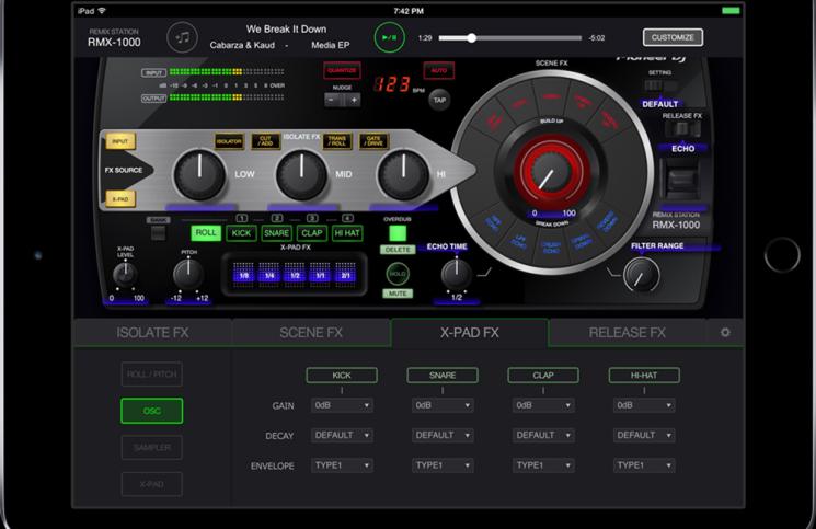 pioneer_rmx-1000_app