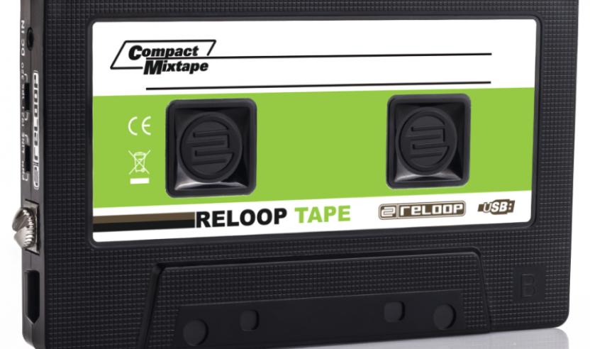 Neo-retro: RELOOP TAPE