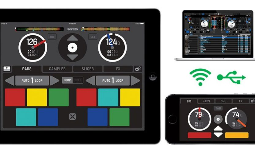 SERATO REMOTE App & Updates