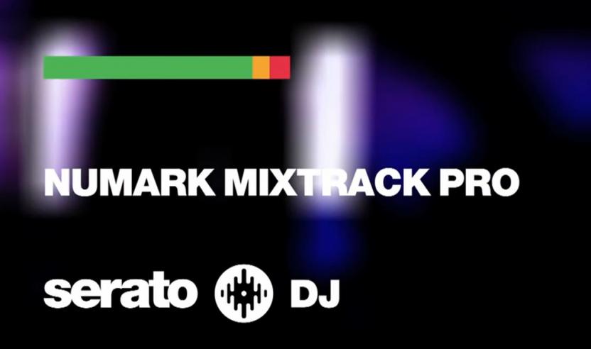 Neue SERATO DJ Controller