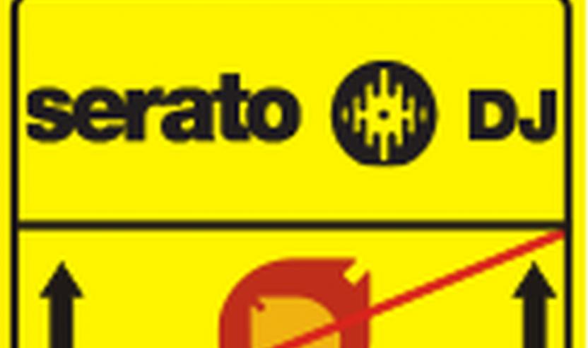 NUMARK NS6 goes SERATO DJ
