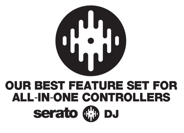 Intro + Itch = SERATO DJ