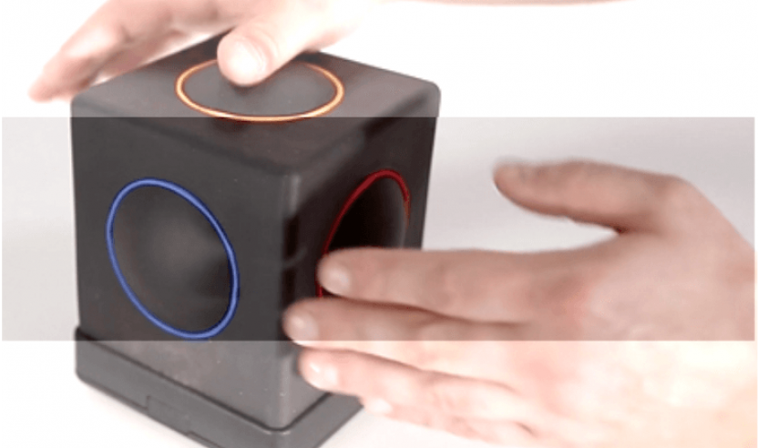 SKOOG 2.0 - Wireless MIDI Controller