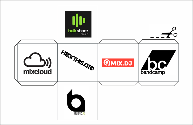 8 Alternativen zu SOUNDCLOUD