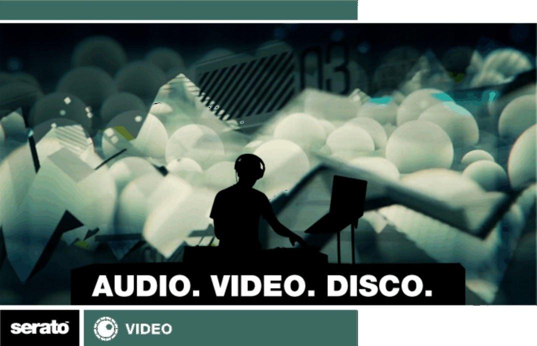 SERATO - Audio.Video.Disco