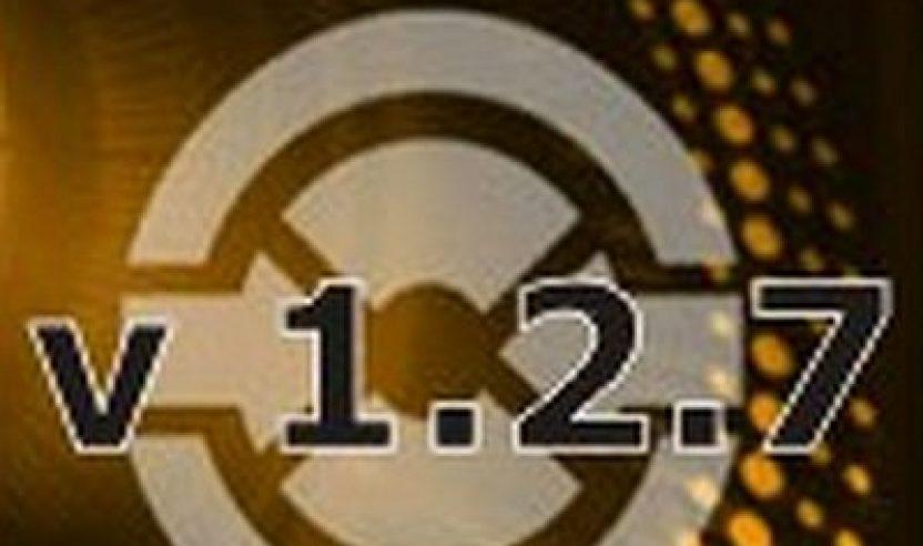 NI Traktor - Update auf 1.2.7 veröffentlicht
