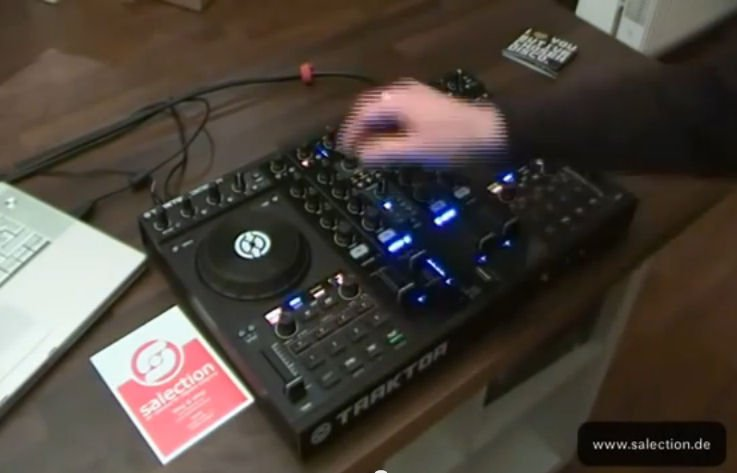 HANDS ON TRAKTOR KONTROL S4 (mit Video)
