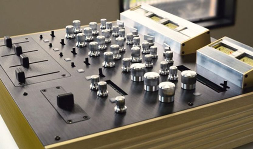 STP/Vestax – Phoenix Mixer