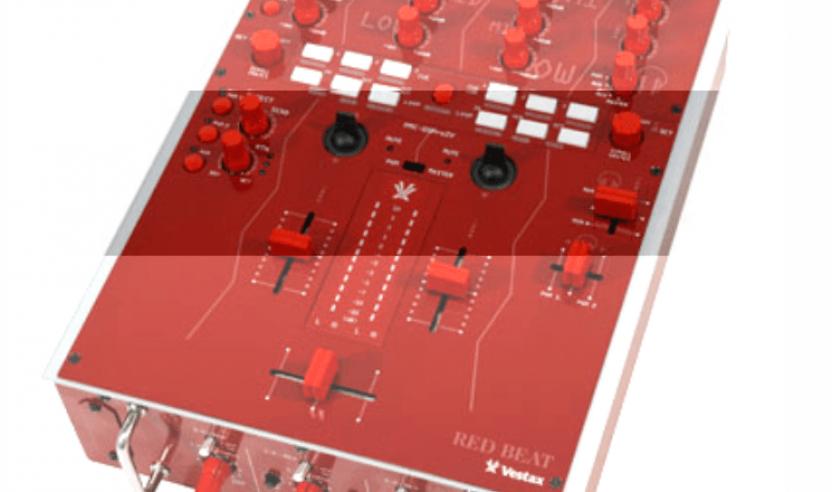 VESTAX PCM05 Pro 4 - Battlemixer