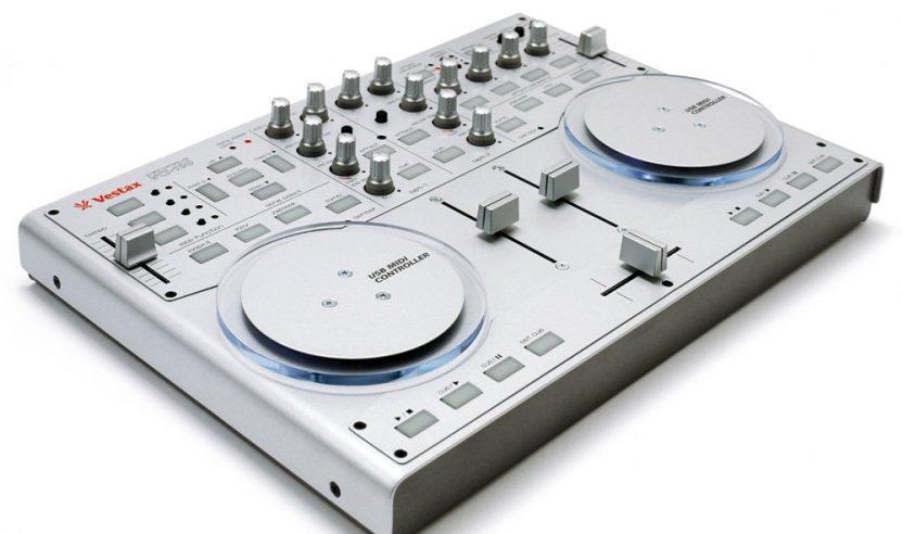 DJ Controller - NAMM 2007