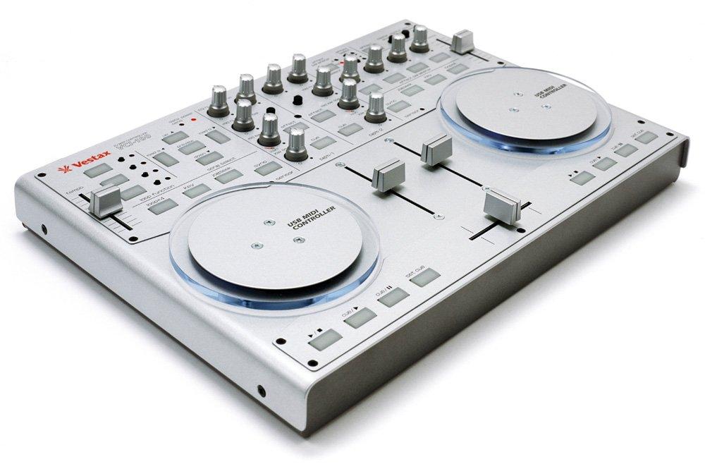 DJ Controller – NAMM 2007