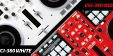 VESTAX VCI 380 - Limited Edition