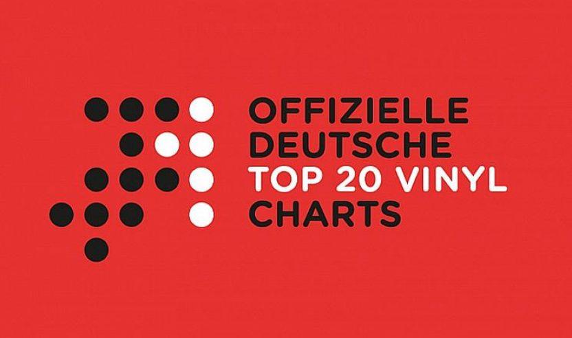 Vinyl Charts reloaded
