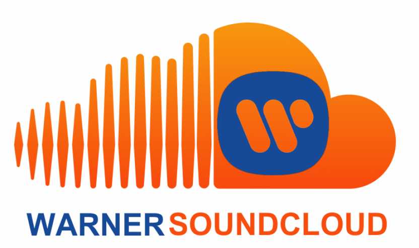 SOUNDCLOUD dealt mit Warner