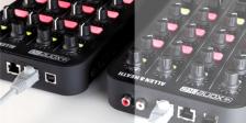 "XONE:K1 – ""neuer"" Slim Line Controller"