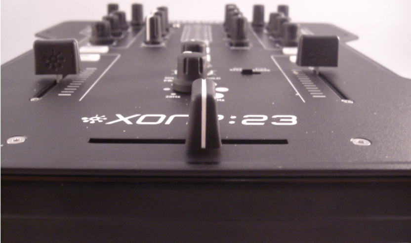 ALLEN & HEATH XONE:23 – Review