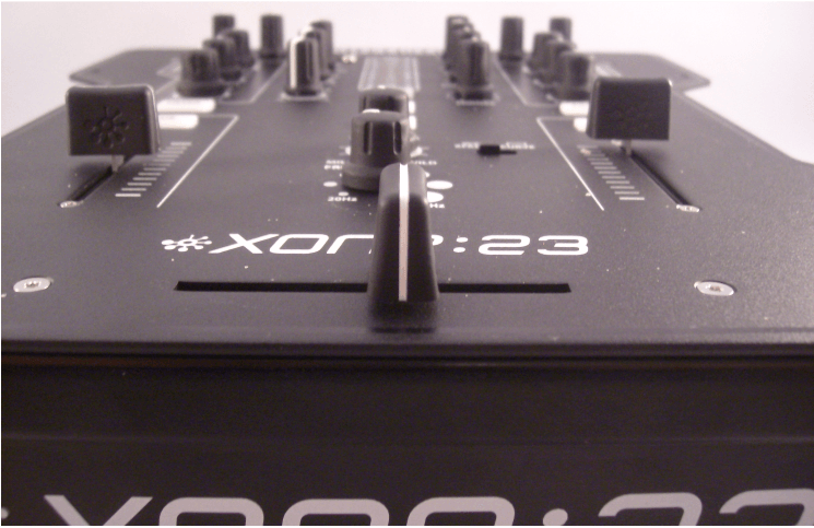 ALLEN & HEATH XONE:23 - Review