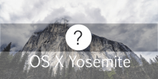 YOSEMITE - TRAKTOR, SERATO, ABLETON are you ready?