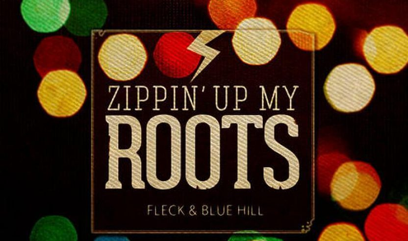 FLeCK & Blue Hill - Free Download
