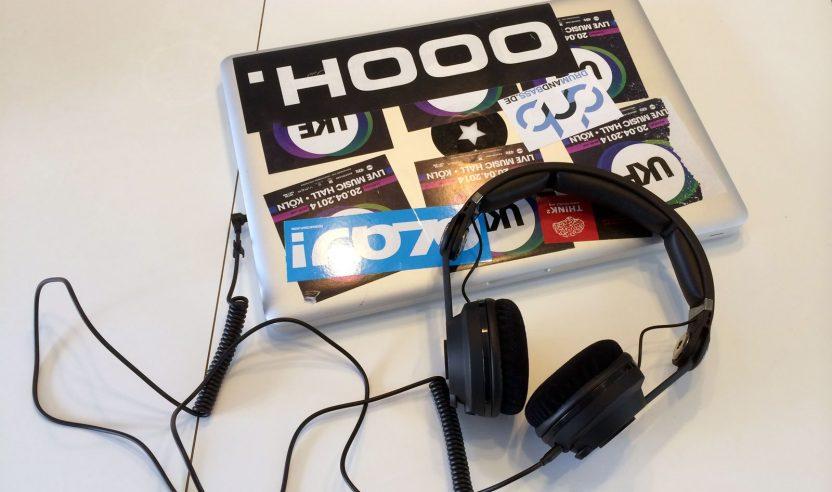 Test: Zomo HD-2500 Kopfhörer - der HD 25 fürs 21. Jahrhundert?