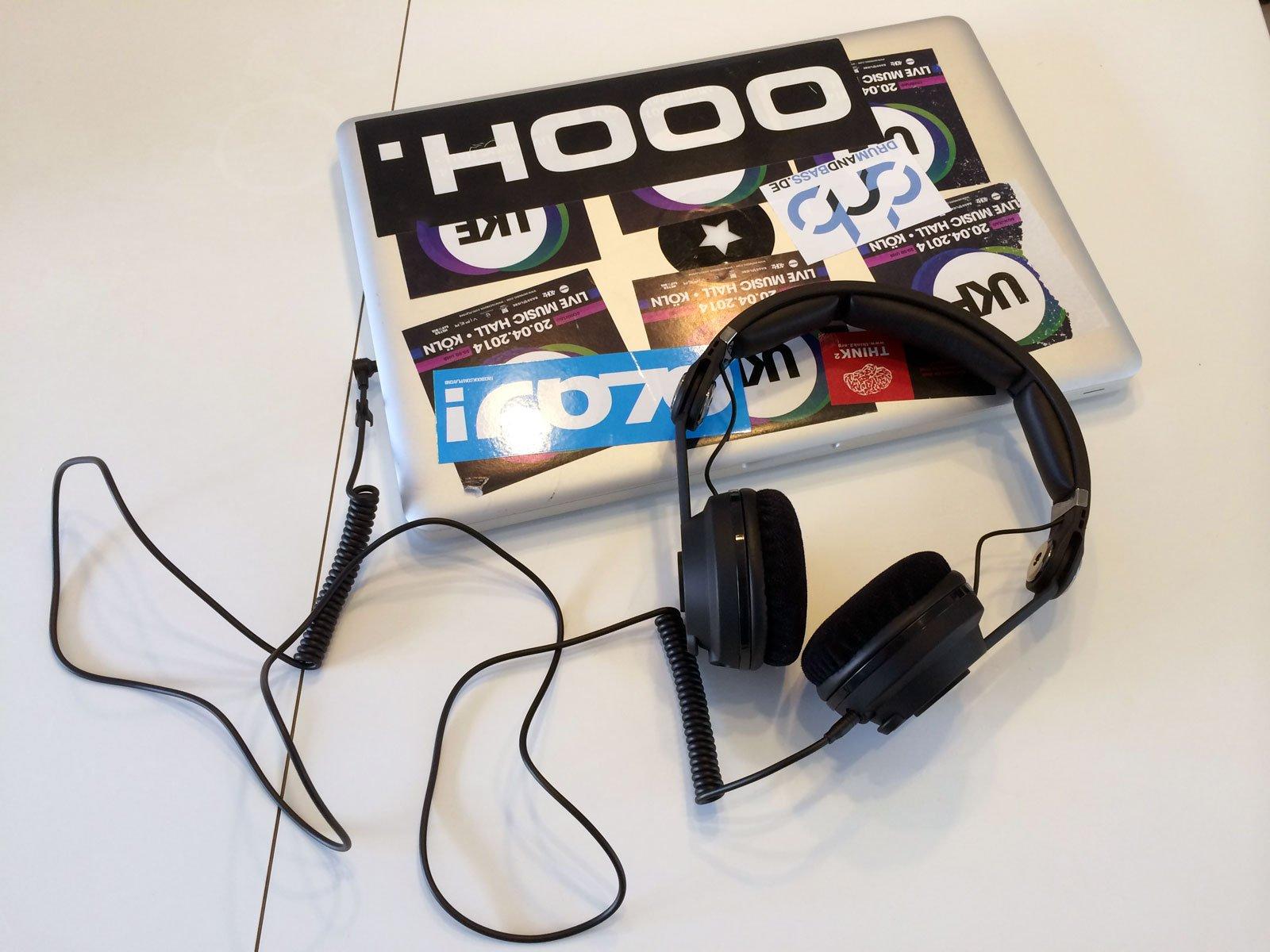 Test: Zomo HD-2500 Kopfhörer – der HD 25 fürs 21. Jahrhundert?