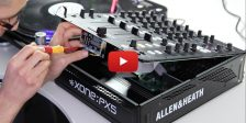 Tutorial: Allen & Heath Xone:PX5 innoFader Pro 2 Installation
