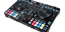 Mixars Primo – 2-Kanal Serato-Controller
