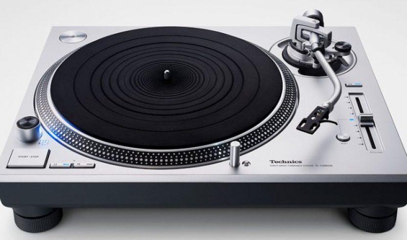 Technics SL 1200 GR - Neuer Plattenspieler, aber nicht für DJs?