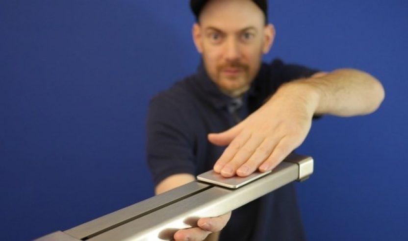 Fong Fongs Sliderkut - Scratching Tool