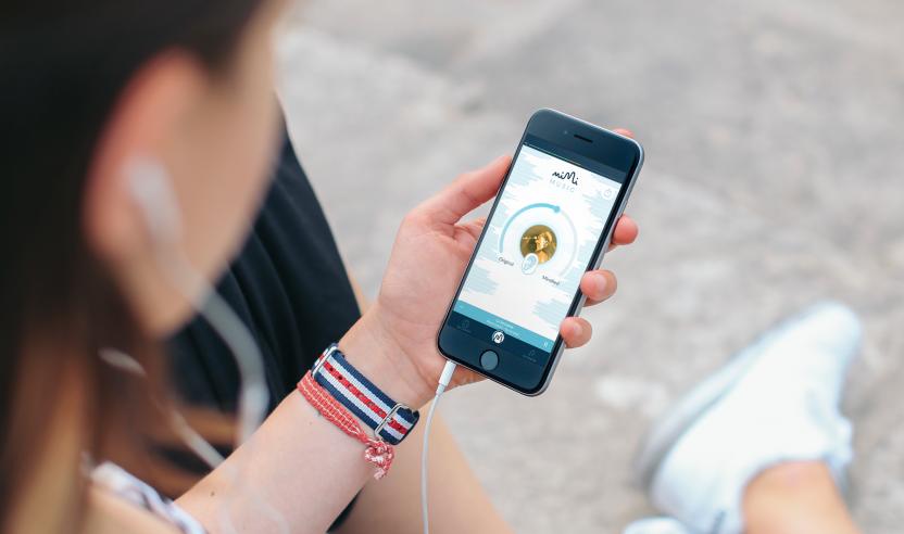 Kurztest: Mimi Music Technologies – Apps für ein besseres Hören