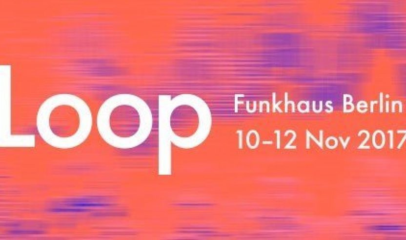 Loop - Abletons Musikerkonferenz  Nr.3 in Berlin