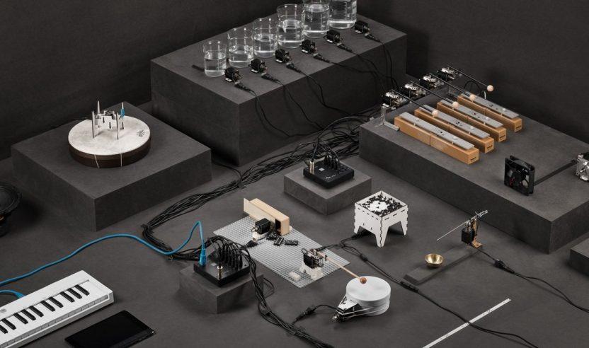 dadamachines: Musikmaschinen für Jedermann