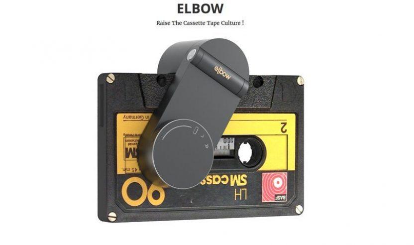 ELBOW - Musikkassettenplayer - kommt der Walkman zurück?
