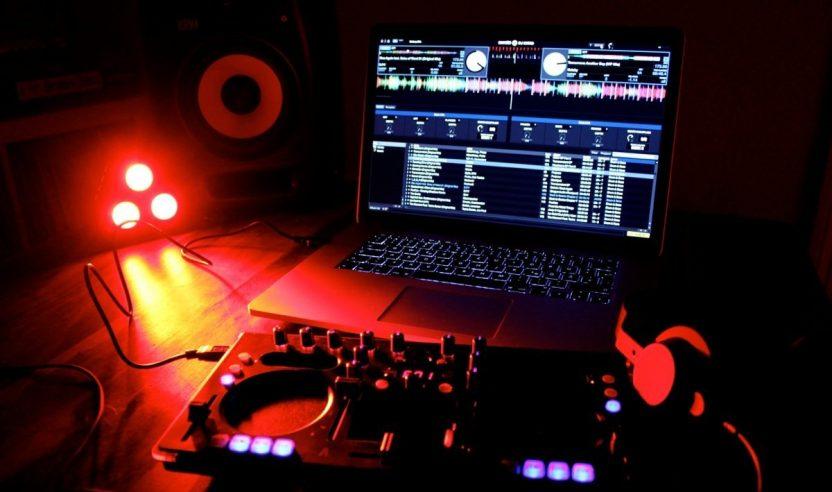 Tipp: Korg Kaoss DJ als Serato DJ Hardware Backup & Effektgerät nutzen
