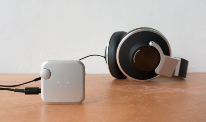 Aumeo Audio - Kopfhörer Optimierung
