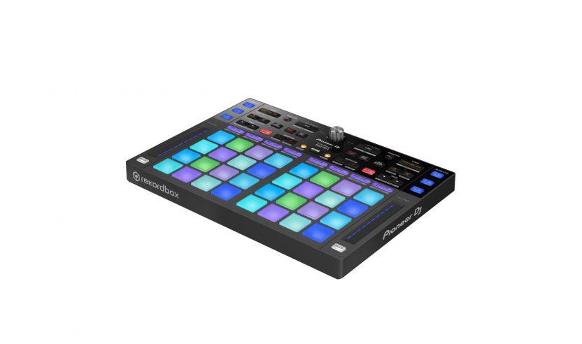 Neu: Pioneer DDJ-XP1 – Pad-Controller für Rekordbox DJ & DVS