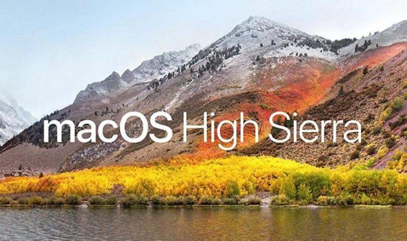 High Sierra ist da, muss man sofort updaten?