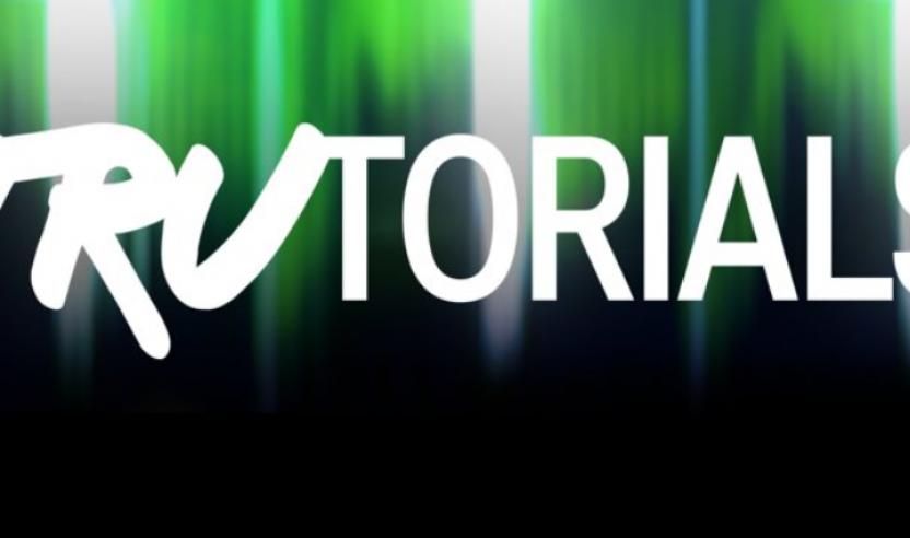 Native Instruments präsentiert neue TruTorials für TRAKTOR