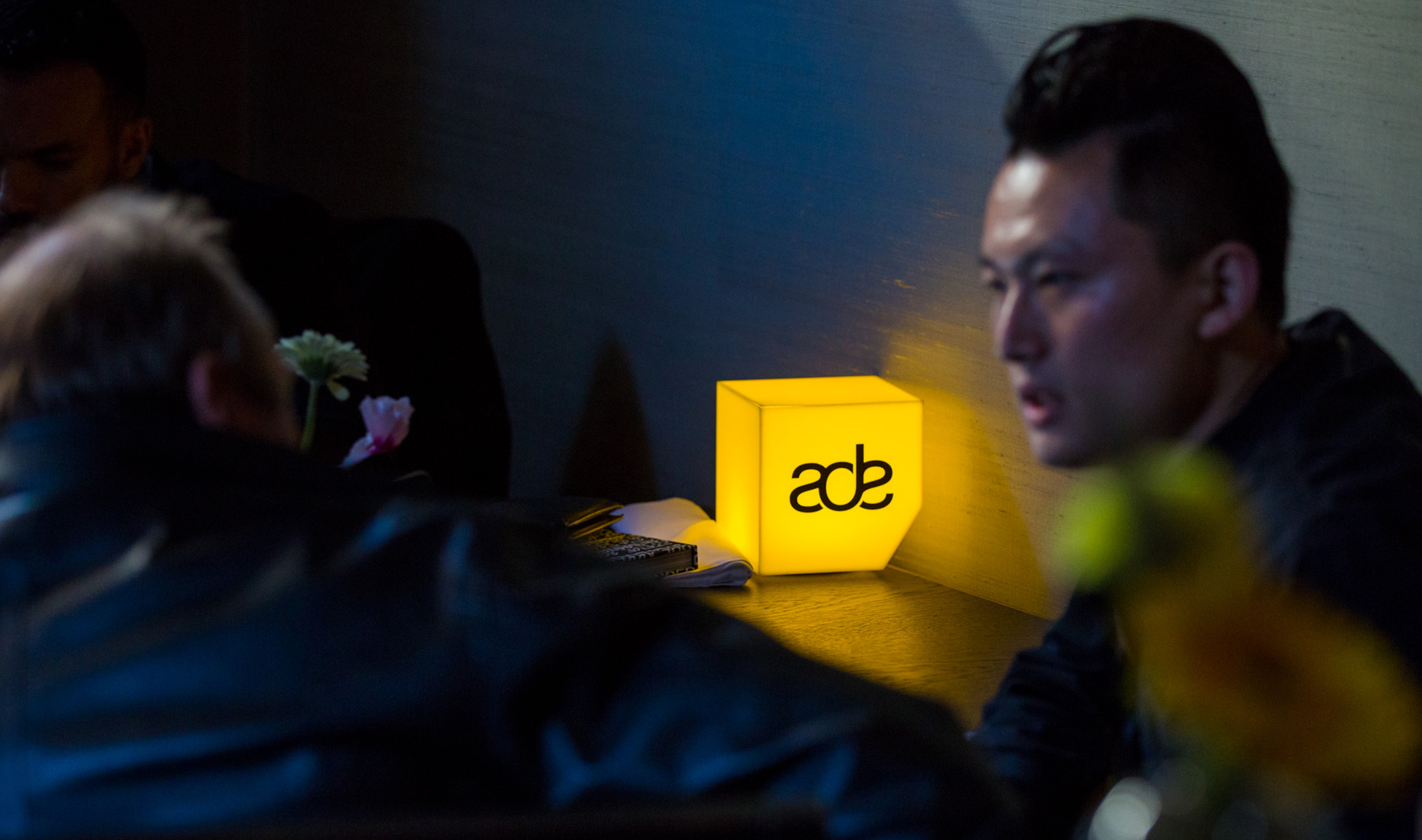 ADE 2017: Veranstaltungstipps für den Tag/Abend